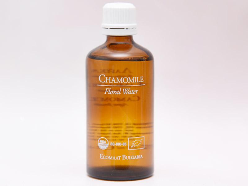 Ecomaat Kamille - Floral Wasser (Gesichtstonic)