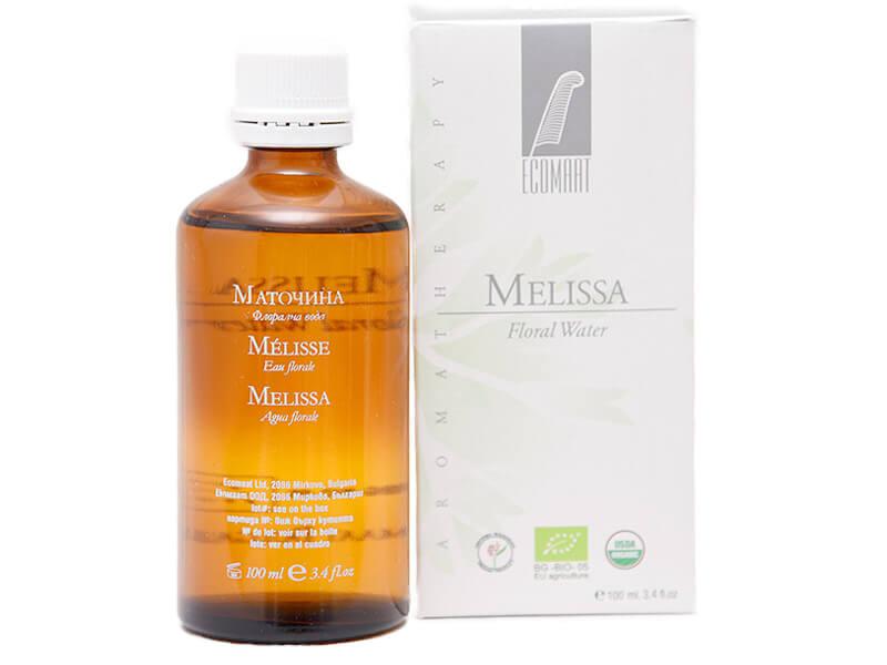 Ecomaat-Melissa–Floral-Wasser-Gesichtstonic