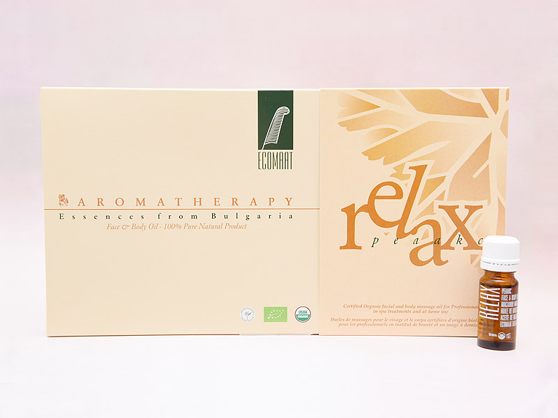 SPA MAAT RELAX