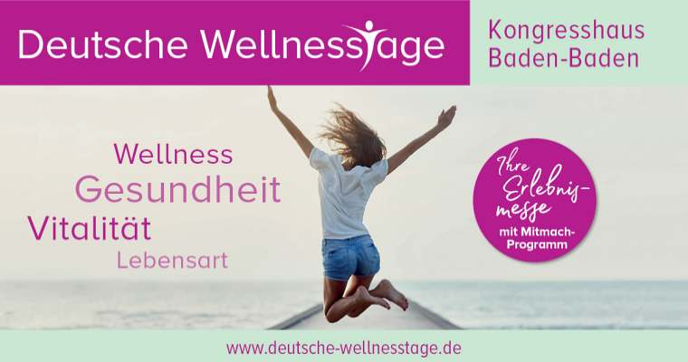 Wellnesstage In Baden-Baden