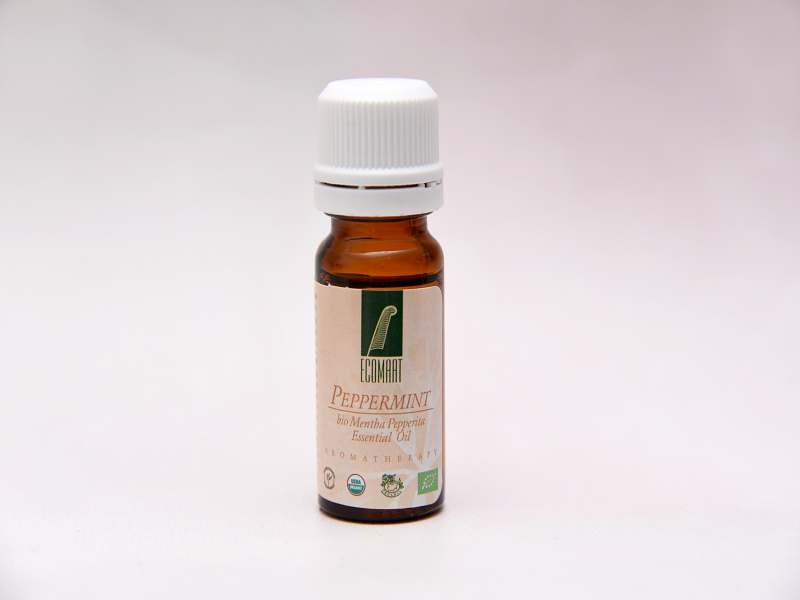 Pfefferminze BIO (Mentha Piperita)