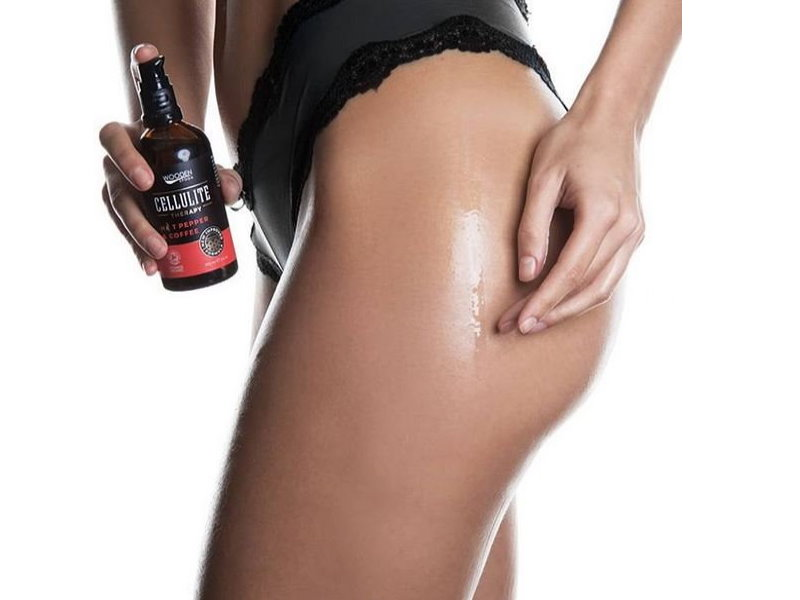 Anti Cellulite Öl