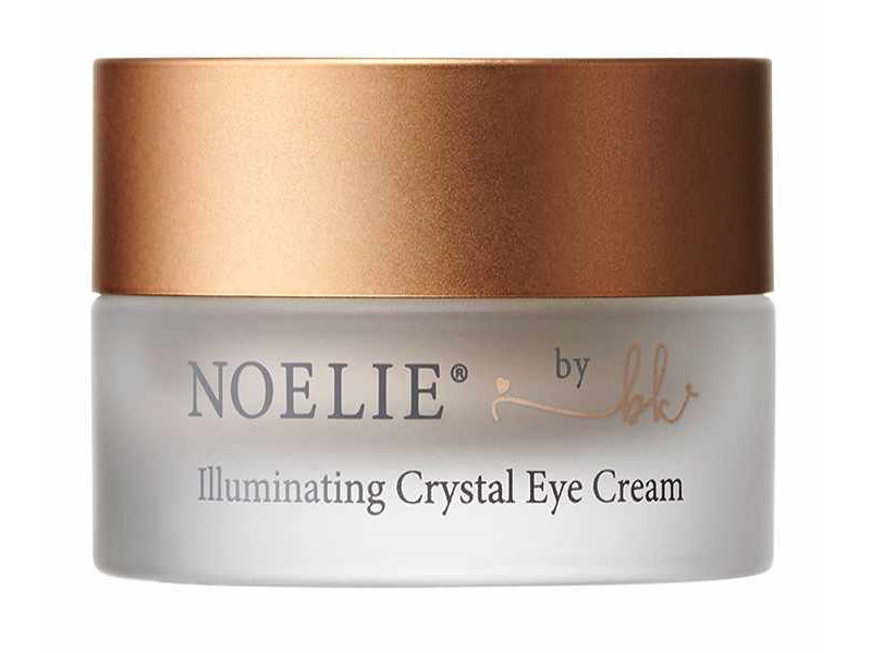 Illuminating Crystal Eye Cream