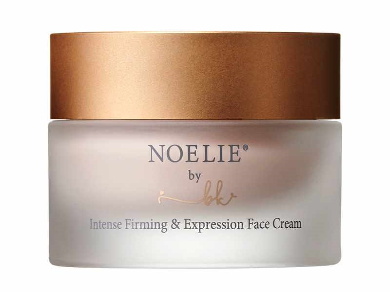 Intense Firming & Expression Face Cream