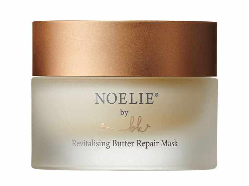 Revitalising Butter Repair Mask