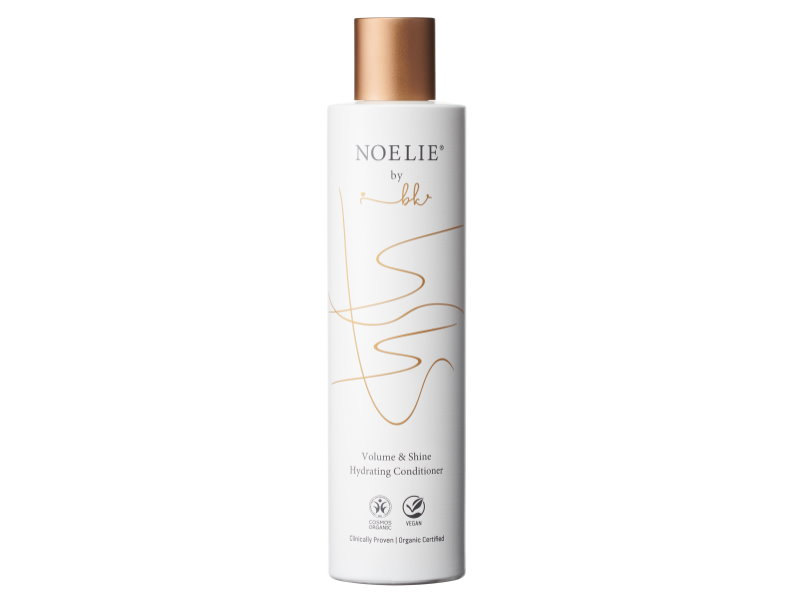 Volume & Shine Hydrating Conditioner
